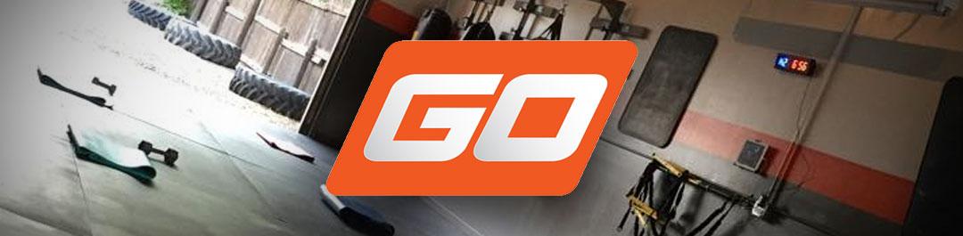 On The Go Logo